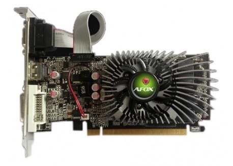 Afox 2GB GeForce GT730 LP 128Bit [AF730-2048D3L1]
