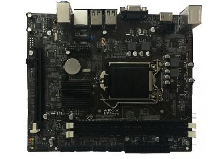 Ana Plata MSI H110M PRO-VD [Socket 1151]