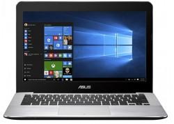 ASUS X302UA-R4225D [Intel® Core™ i3-6006U/ DDR4 8 GB/ SSD 256 GB/ FHD 13.3/ Wi-Fi/ DVD] [90NB0AR1-M03570]