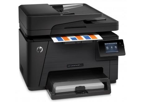 HP Color LaserJet Pro MFP M177fw Printer, Copy, Scaner, Fax