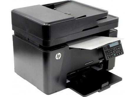 HP LaserJet Pro MFP M127f WiFi Printer, Copy, Scaner, Fax