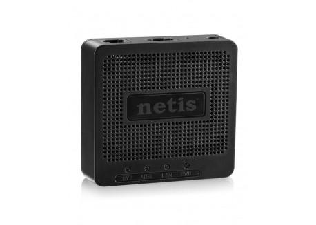 Netis DL4201 ADSL2+ Modem Router, Up to 24Mbps