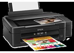 Epson L220 Color Printer, Copy, Scaner