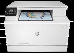HP Color LaserJet Pro MFP M180N [T6B70A]