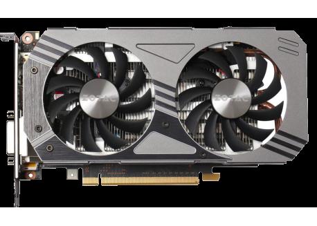 ZOTAC GeForce GTX 1060 AMP Edition/6GB GDDR5 192Bit [ZT-P10600B-10M]