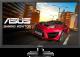 """ASUS VP247T 23.6"""" Full HD Gaming Monitor"""