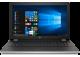 HP 15-BS012UR [1ZJ78EA] [Intel® Core™ i3-6006U/ DDR4 4 GB/ HDD 500 GB/ USlim HD 15.6/ Wi-Fi/ DVD]