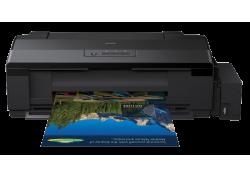 Epson L805 Color Printer A4 Format [C11CE86403]