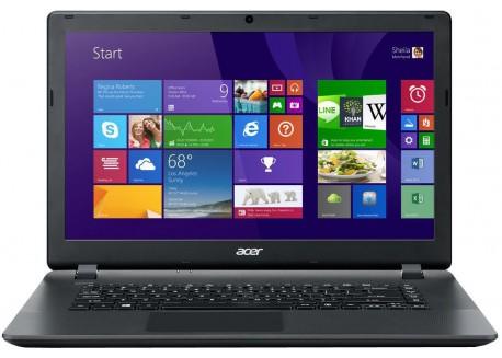 """Acer Aspire ES1-571 (NX.GCEER.009) (Intel® Inside 2957U/ DDR3 4 GB/ Intel HD/ HDD 500 GB/ 15.6""""LED/ Wi-Fi/ DVD RW)"""