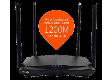 ADSL MODEM TENDA D305 Wireless N300