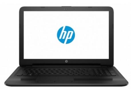 "HP 250 G5 (W4M67EA) (Intel® Inside N3060/ DDR3 4 GB/ Intel HD/ HDD 500 GB/ 15.6""LED/ Wi-Fi/ DVD RW)"