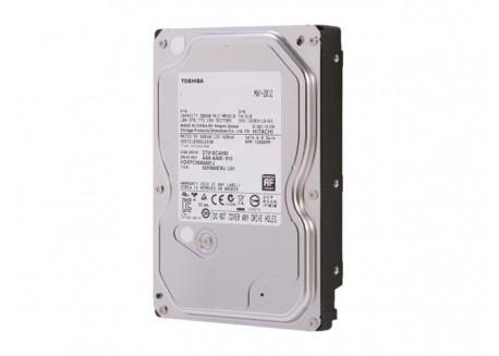 """500GB TOSHIBA (DT01ACA050) 7200 RPM 32MB Cache SATA 6.0Gb/s 3.5"""" Internal Hard Drive"""