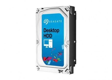 """Seagate 4TB (ST4000DM000) 64MB Cache SATA 6.0Gb/s 3.5"""" Internal Hard Drive"""