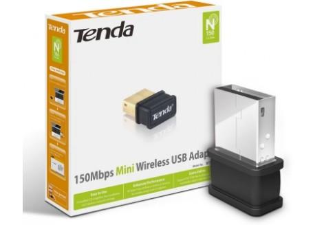 Tenda W311MI Wireless N150 Nano USB Adapter