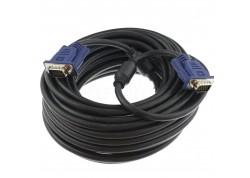 VGA-VGA Standard 5 M VGA Cabel
