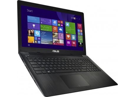 """Asus X553MA-XX092H (Intel Celeron N2830/ DDR3 4 GB/ Intel HD/ HDD 500 GB/ 15.6""""LED/ Wi-Fi/ DVD RW)"""