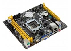 BIOSTAR H81MHV3 LGA 1150 Intel H81 Motherboard