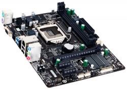 GIGABYTE GA-H81M-S1 Motherboard (LGA1150/ 2xDDR3-1600/ HDMI/ VGA/ LAN/ 4 SATA/ 6 USB/ PCI-e)