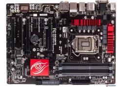 GIGABYTE GA-Z97X-Gaming 3 Motherboard (intel Z97/LGA1150/ 4xDDR3-1600/ HDMI/ LAN/ 4 SATA/ 6 USB/ PCI-e)