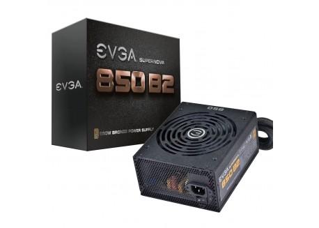 EVGA SuperNOVA 850W B2 Computer PC Power Supply
