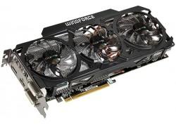 GIGABYTE AMD Radeon R9 290 /4GB/GDDR5/512bit [GV-R929WF3-4GD]