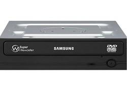DVD±RW Samsung SH-224DB/BEBE Black