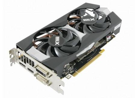 Sapphire AMD Radeon R9 270X OC 4GB/DDR5/256bit [11217-01-XX]
