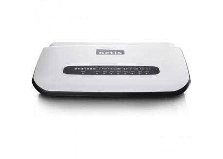 Netis 8 Port ST3108G Gigabit Ethernet Switch