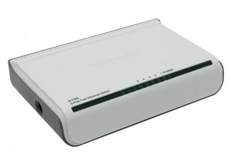 Tenda S105 5 Port Ethernet Switch