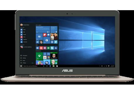 "Asus ZenBook [UX310UA-FC326] [Intel® Core I3-7100U / DDR4 4 GB / Intel HD / HDD 500 GB / 13.3""LED / Wi-Fi]"