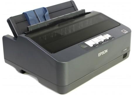 Epson LX-350 Impact Printer [C11CC24031-N]