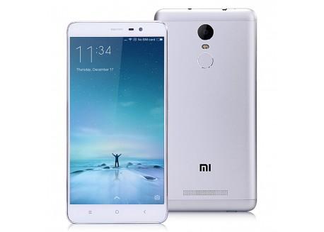 "Smarfon Xiaomi Redmi Note 3 Pro 16GB [Qualcomm 650/16 GB/2 GB/5.5"" IPS/2 SIM/4G]"