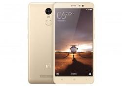 "Smartfon Xiaomi Redmi Note 3 Pro 16GB Gold [Qualcomm 650/16 GB/2 GB/5.5"" IPS/2 SIM/4G]"