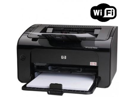HP LaserJet Pro P1102w Printer [CE658A]