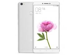 "Smartfon Xiaomi Mi Max 16GB Silver [Qualcomm 650/16 GB/2 GB/6.44"" IPS/2 SIM/4G]"
