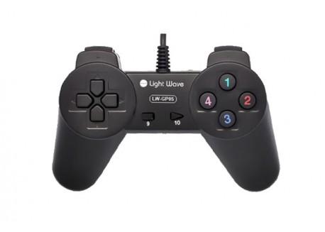 Joysrick Lightwave GP01 USB [Single Gamepad with Shock]