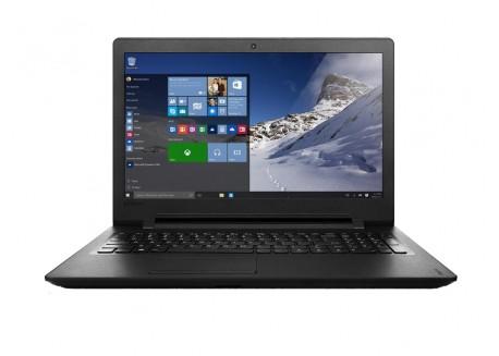 """Lenovo Ideapad 110 [80UD008LRK-N] [Intel® Core I5-5200U / DDR 4 GB / 2GB Gefoce GT940M / HDD 500 GB / 15.6""""LED / Wi-Fi / DVD RW]"""