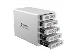 ORICO 3559NAS-BK [NAS 3.5 inch Hard Disk Drive Enclosure]