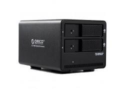 ORICO 9528RU3 [3.5 inch Hard Disk Raid Enclosure]