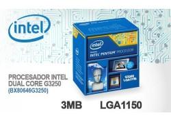 Intel® Pentium® Processor G3250 (3M Cache, 3.20 GHz)
