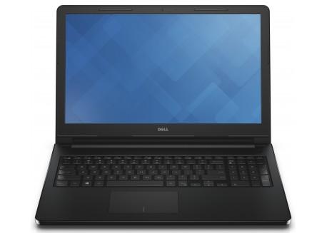 """Dell Inspiron 15-3567 [Core I5-7200U/DDR3 4 GB/2GB AMD Radeon /HDD 500 GB/ 15.6""""LED/ Wi-Fi/DVD RW]"""