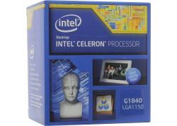 Intel® Celeron® Processor G1840 (2M Cache, 2.80 GHz, LGA1150)