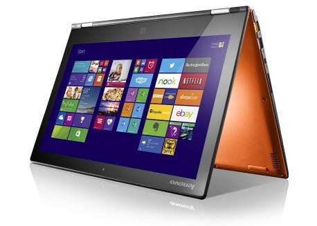 Lenovo IdeaPad Yoga 2-13 [59422682]