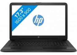 """HP 17-y003ur (W7Y97EA) [AMD Quad-Core A6-7310 2.0GHz/ DDR3 4 GB/ 1GB AMD Radeon R4 / HDD 1 TB/ 17.3""""LED/ Wi-Fi/ DVD RW]"""