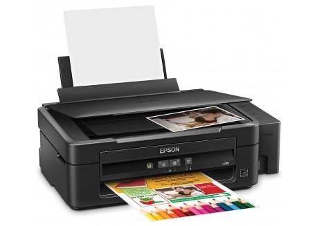 Epson L210 (C11CC59302) Color Printer, Copy, Scaner