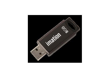 Imation 4GB Sledge Flash Drive