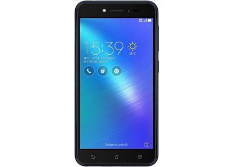 "ASUS Zenfone P [ZB501KL] [Qualcomm MSM8928 1.4 Mhz/16 GB/2 GB/5.0""/2 SIM/4G/Black]"